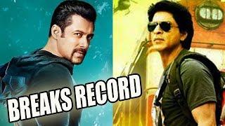 Salman Khan 'Kick' Box Office Collections Beat 'Chennai Express' !