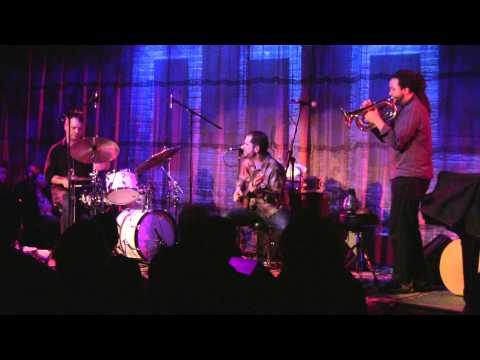 Unknown - Charlie Hunter Trio