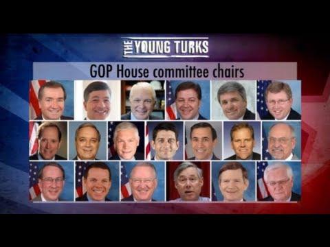 GOP 'Diversity' - Where Are Women and Minorities?