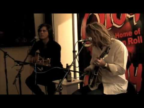 Collective Soul Unplugged: Part One