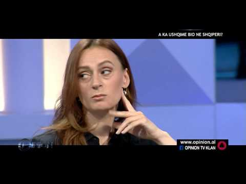 Opinion - A ka ushqime BIO ne Shqiperi? (04 maj 2016)