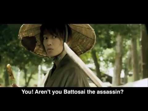 Rurouni Kenshin Live Action Eng Sub
