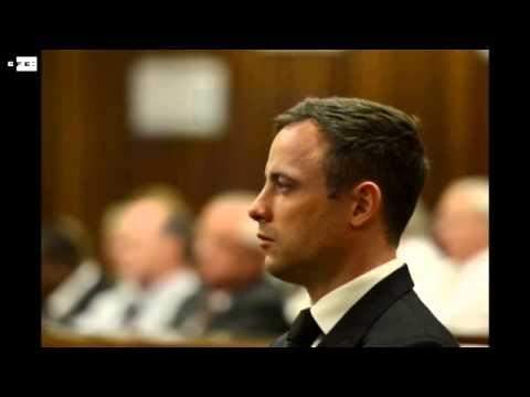 Oscar Pistorius condenado a cinco años de cárcel por el homicidio de su novia