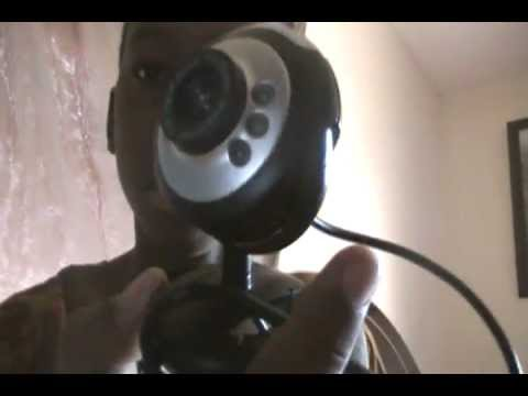 Unboxing Webcam from SwagBucks