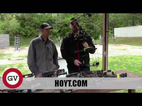 2014 Bowhunting Gear-Hoyt