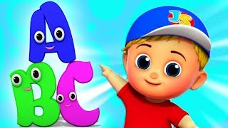 Baby Nursery Rhymes & Kids Songs | Cartoon Videos for Children