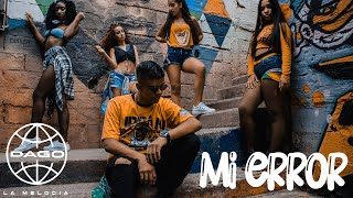 Mi Error - Dago ( Video Oficial )
