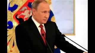 Песков пояснил в чем причина доверия народа к выдуманному преемнику Путина