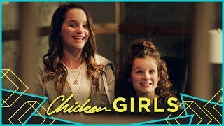 "Download Lagu CHICKEN GIRLS 2 | Annie & Hayden in ""Gone West"" 