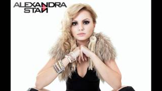 Watch Alexandra Stan Crazy video