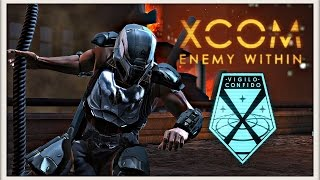 XCOM: Enemy Within - Classic Lone Wolf Ironman 1vs11