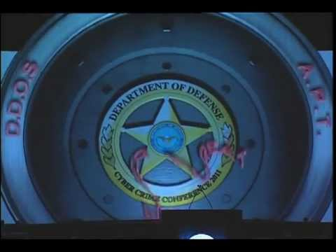 2011 DoD Cyber Crime Conference Opening Video