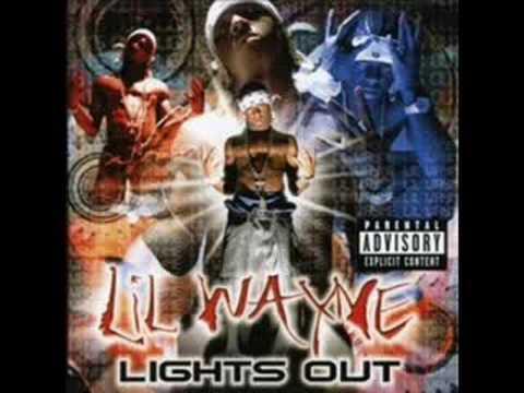 Lil Wayne - Tha Blues