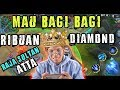 Download Video ATTA ML! Jadi Sultan Raja! Bagi Bagi Ribuan Diamond! siap siap MP3 3GP MP4 FLV WEBM MKV Full HD 720p 1080p bluray
