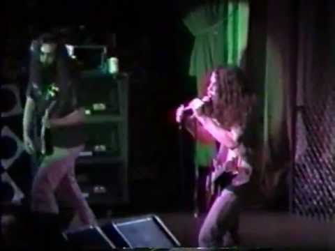 Soundgarden - Hands All Over [Hollywood Palladium 1992] [Soundboard Audio HQ]