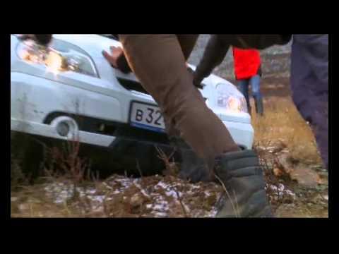 Путешествия/Автотуризм - На Chevrolet Niva - в поисках солнца