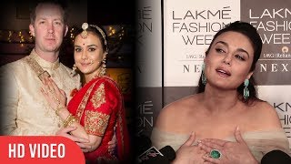 I Am Missing My Husband | Preity Zinta On Missing Gene Goodenough