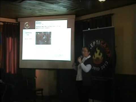 SkeptiCamp Madrid 2012 - 04 Lectura escéptica de noticias de patentes