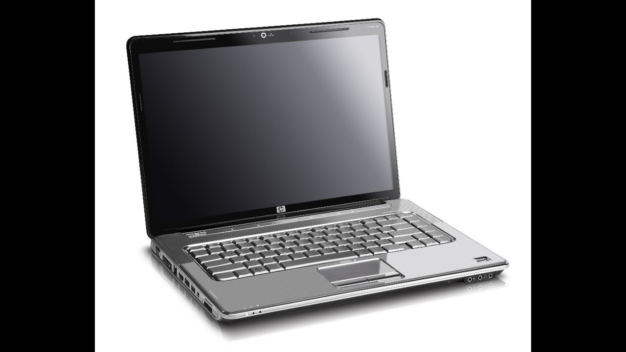 how to turn on wifi on hp laptop