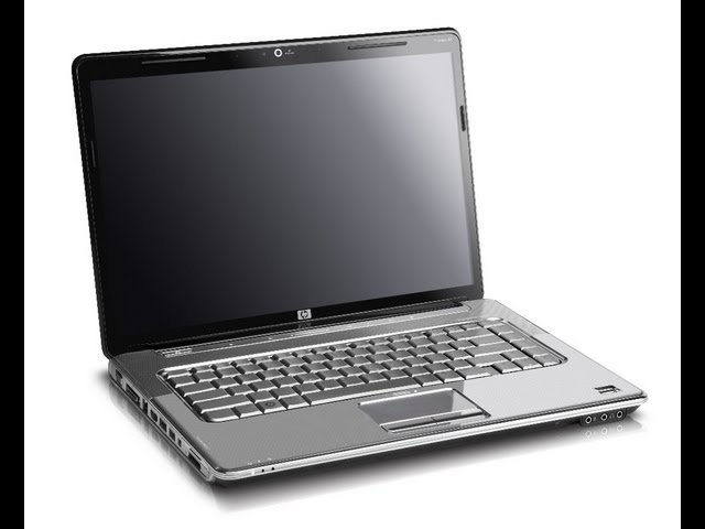 how to connect hp laptop to wifi