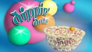 Dippin' Dots TV Commercial (Dippin' Dots Rock!)