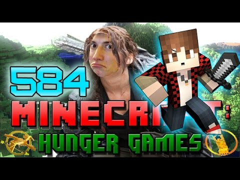Minecraft: Hunger Games W mitch! Game 584 - Epic Solo Game video