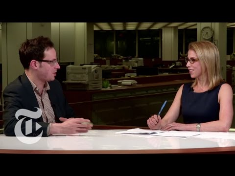Explaining the Polls: Nate Silver Explains His Projections - Elections 2012