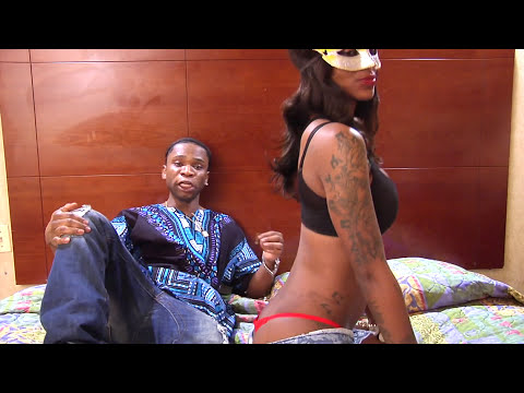 Speed Darlington - 50 inches or better (Uncut) HD