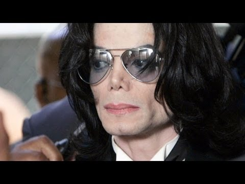 Michael Jackson Is Still Alive! - Movie Night #13