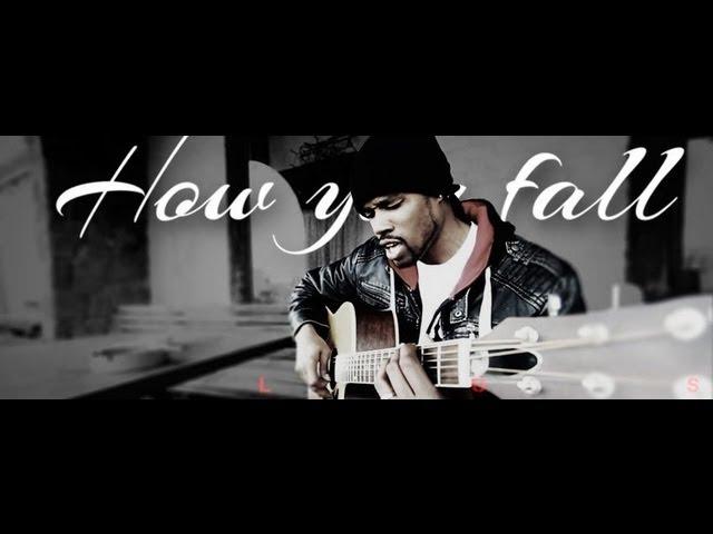 "Carlos Christian ""How you Fall"" shot by EliteClientele.com"