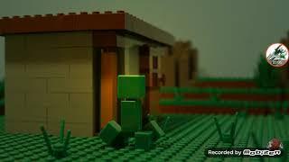 Lego minecraft sinh tồn tập 2