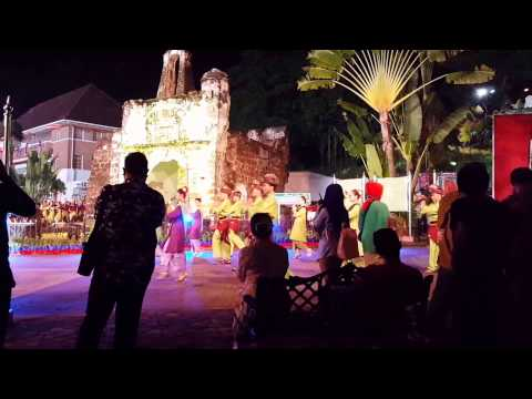 7th Anniversary Of UNESCO World Heritage City Celebration 2015 in Malacca