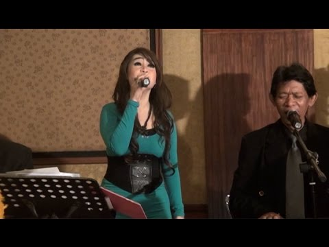 Endless Love - Heru Nice & Shanti Sartika at Karlita Wedding