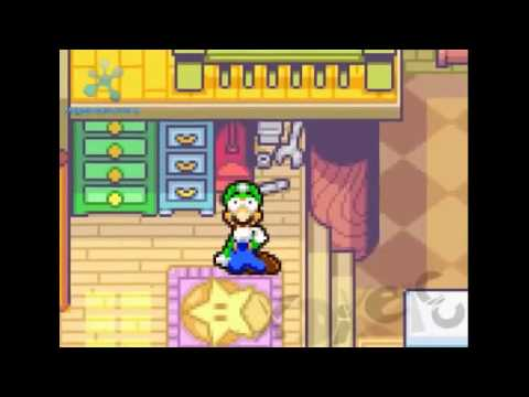 Mario Vs Goku (parte 1 Y 2) video