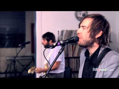 "Peter Bjorn & John - ""Dig A Little Deeper"" (Studio Session) LIVE"
