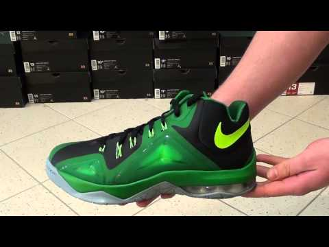 Lebron Vii Ambassador Nike Lebron James Ambassador