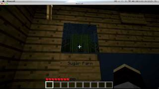 Mods You Should - CCTV Cameras Minecraft Mod