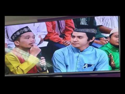 Arbani Yasiz Akan Tampil di Islam Itu Indah 4 Juni 2017