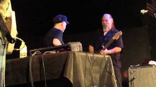 "Phil Keaggy and Glenn Kaiser Band August 4, 2012 Chilliwack BC ""Back to the Blues"" Fest"