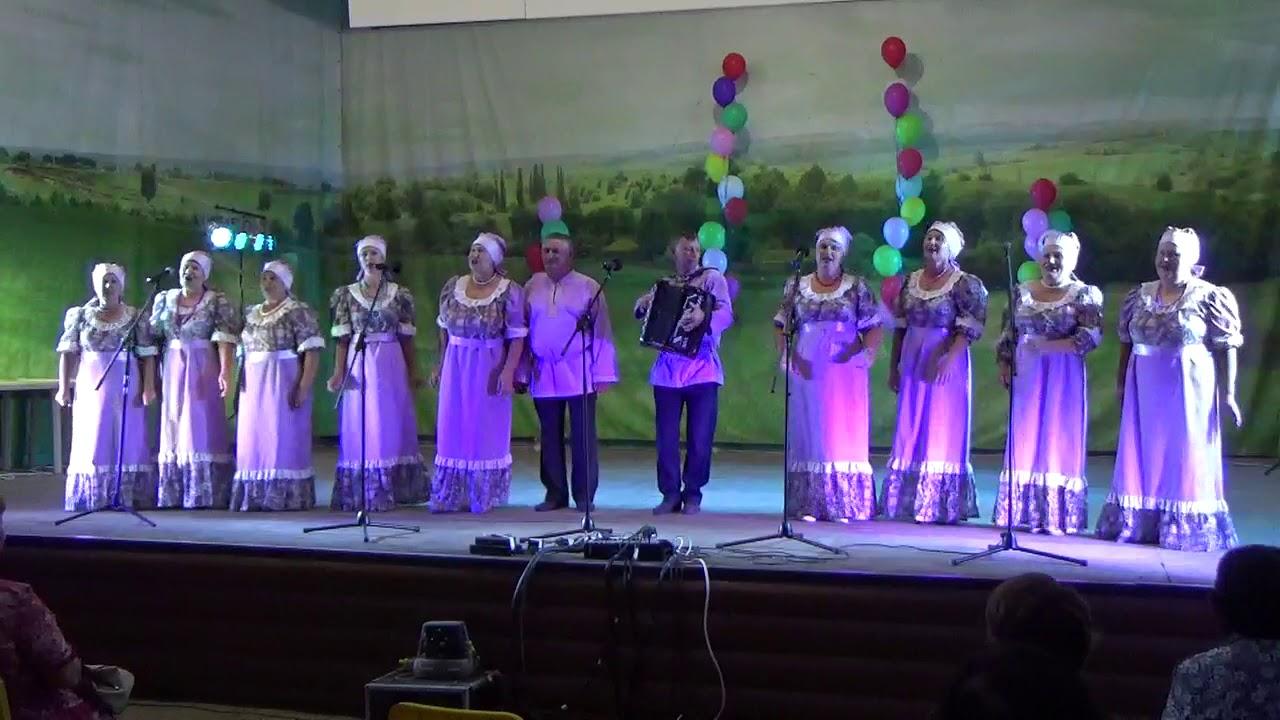 Гармошка России. Гала-концерт. Волоконовка 2019