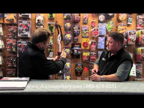 2014 PSE Pro Series Compound Bow Review: Dream Season DNA