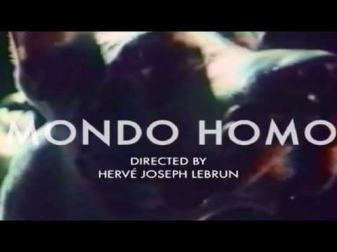 Mondo Homo: A Study Of French Gay Porn In The '70s (trailer) video