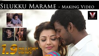 Paayum Puli  - Silukku Marame Making Video