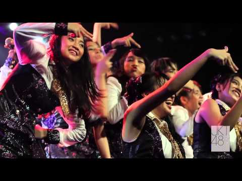 Download lagu JKT48 - Dewi Theater - Theater no Megami mp3