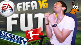 FIFA16 | FUT #18 | BEST EPISODE YET ?!?