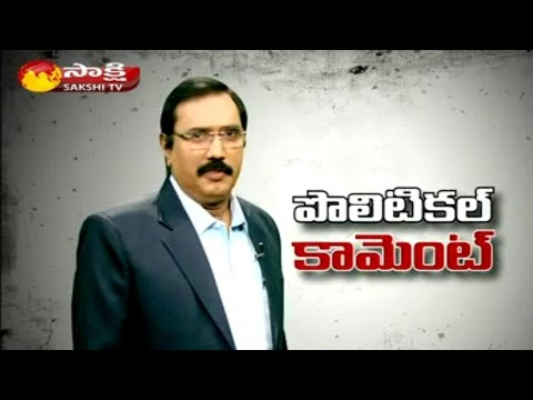 KSR Political Comment on New Districts Formation in Telangana - Wach Exclusive