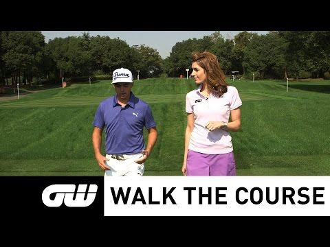 GW Walk The Course: Rickie Fowler (TEASER CLIP) Tonight, 6:30pm, Sky Sports 4