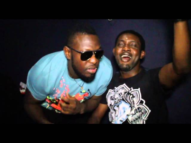 'Killing Me' Timaya and AY's Artiste Elvis Grey