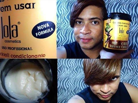 RESENHA/VINTAGE GIRLS LOLA COSMÉTICS/NOVA FÓRMULA/ Denison Diamond.