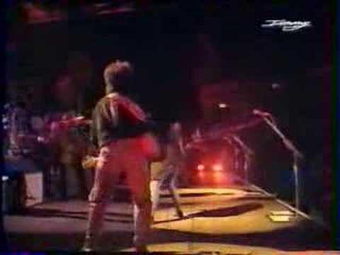Keith Richards - Somethin' Else